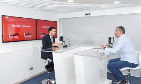 Mehdi Tazi: Le Maroc a tous les atouts pour être une plateforme économique importante