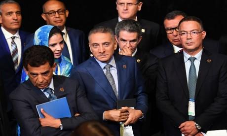 Maroc 2026, On sort la tête haute