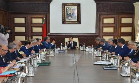 Saad Eddine El Othmani : « Un ministre ne doit pas se contenter de s'asseoir dans son bureau, il doit aller à la rencontre des citoyens »