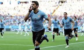 Le Portugal quitte la compétition,  l'Uruguay en quart de finale