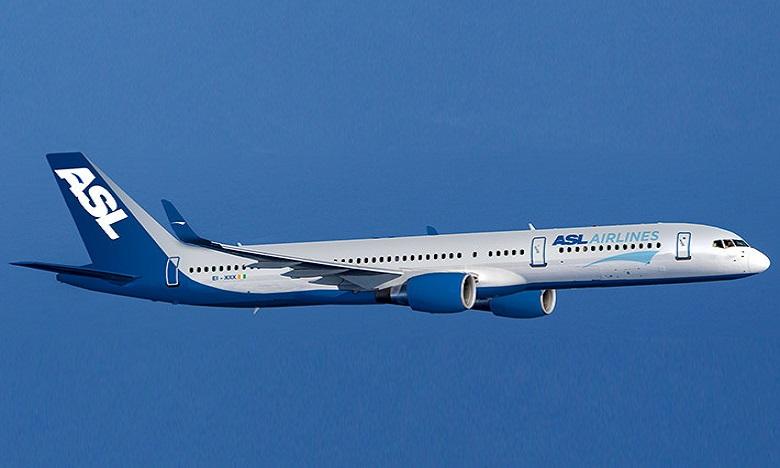 Les vols Strasbourg-Oujda, d'une durée de 2h45, seront opérés avec un avion biréacteurs du type BOEING 737-300 d'une capacité de 140 sièges.