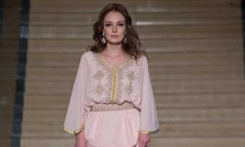L'Oriental Fashion Show revient pour une 25e édition