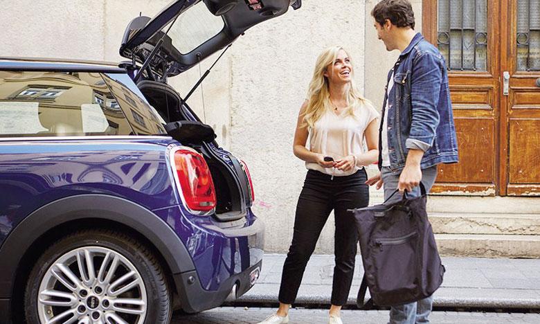 L'offre est réservée aux membres BlaBlaCar disposant d'une voiture immatriculée en France.