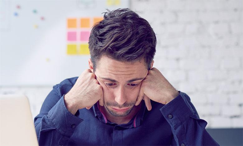 «Quelqu'un qui a comme objectif ultime l'oisiveté en bénéficiant du service des autres sera beaucoup plus vulnérable face au syndrome du lundi parce qu'il verra chaque retour au travail comme un échec.»