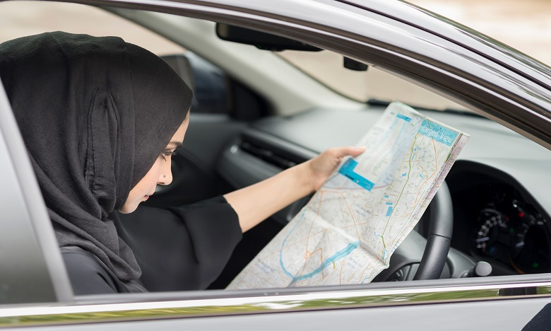 Des Saoudiennes au volant après la levée de l'interdiction