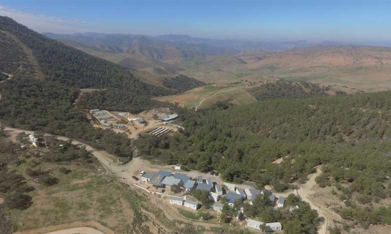 7 millions de tonnes de minerais  d'étain près de Meknès