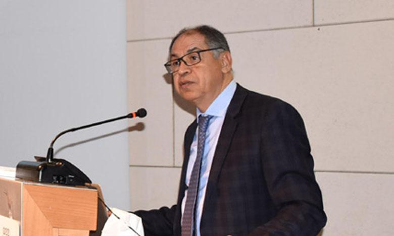 Driss Guerraoui réélu à l'unanimité pour un troisième mandat au Comité exécutif