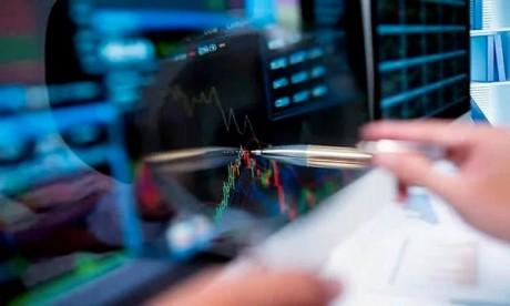 Les indices boursiers en territoire positif