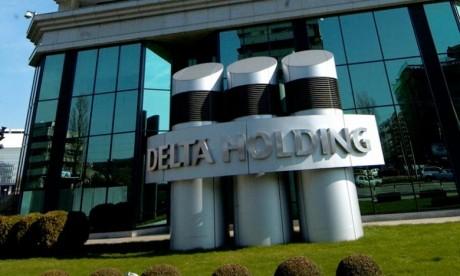 Delta Holding marque une hausse de 1,6% de son RNPG
