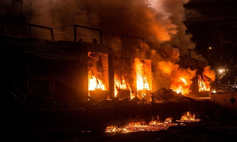 Chine : Une explosion dans une usine fait 19 morts et 12 blessés dans le sud-ouest du pays