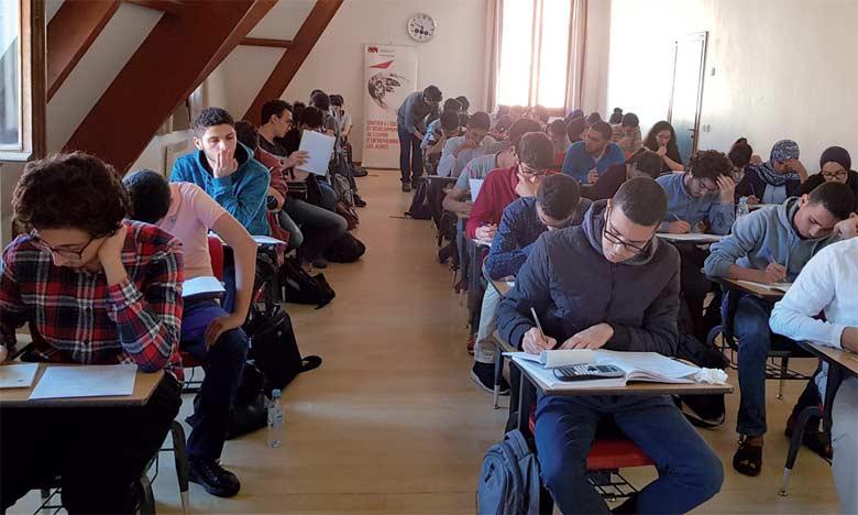 La 12e semaine de concentration s'inscrit dans le cadre du programme  global de soutien aux classes préparatoires publiques «Grandes Écoles pour tous», mis en place depuis 2007 par la Fondation Attijariwafa bank.