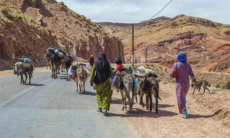 Un ambitieux projet pour le monde rural