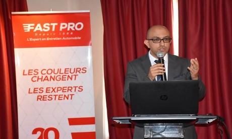 Après Casablanca, Fast Pro lorgne Rabat et El Jadida