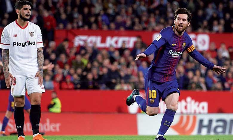 Devant le refus du FC Séville, la Fédération espagnole décidera lundi