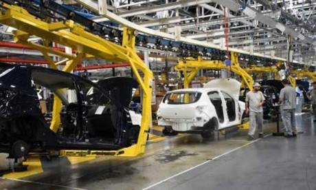 Le Maroc, premier marché africain et quinzième mondial pour le Groupe Renault