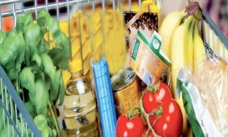 La consommation des ménages repart à la hausse en mai