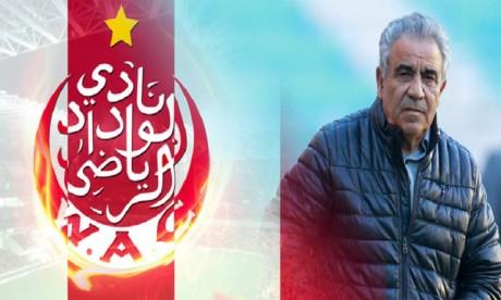 Une conférence de presse demain au complexe Mohamed Benjelloun