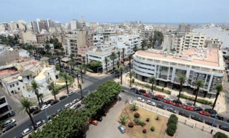 Six plans d'aménagement à évaluer à Casablanca-Settat