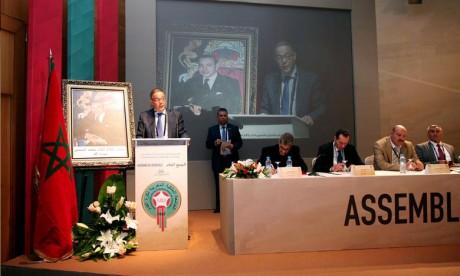 La FRMF annonce son assemblée générale pour septembre