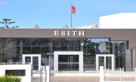 Le Centre de développement de carrière de l'ESITH devient ESITH Career Center