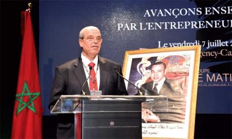 «Notre souhait est de contribuer au débat sur la régionalisation dans notre pays»