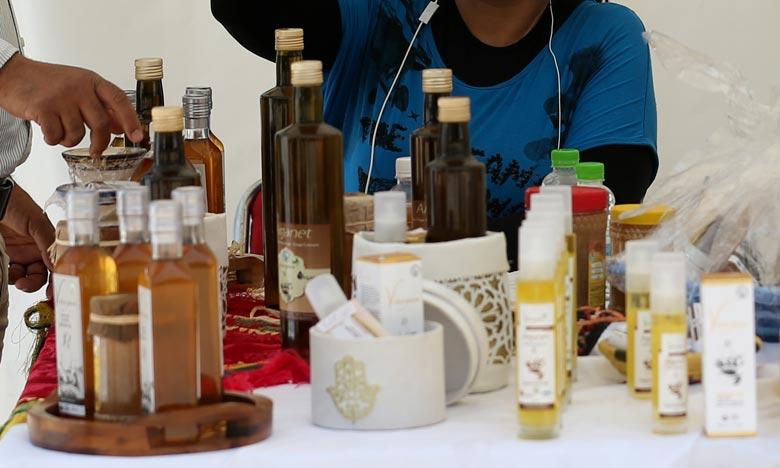 Al-Hoceima fête les produits du terroir