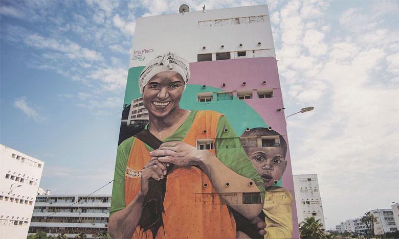 La métropole accueille  la 3e édition de Casamouja
