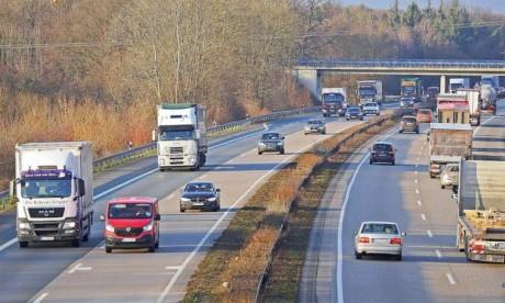 La décarbonisation du transport  routier en ligne de mire
