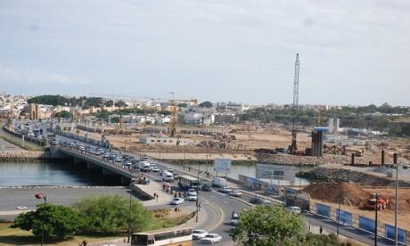 Déplacement urbain  : Rabat-Salé-Témara aura son plan de mobilité durable