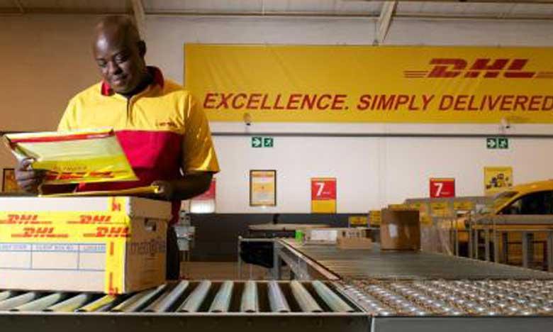 DHL et MallforAfrica s'allient en faveur  des créateurs africains
