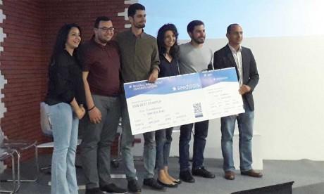 Les lauréats de Seedstars Casablanca 2018 dévoilés