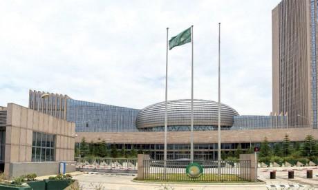 Le premier rapport de la Commission de l'Union africaine fait ressortir la pertinence des politiques économique et sociale du Maroc
