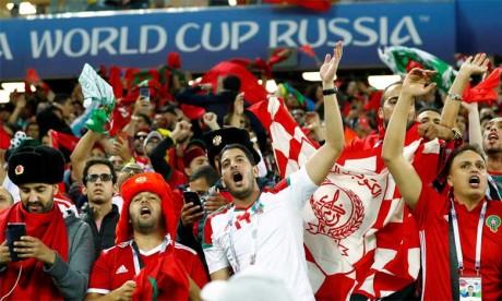 Abdelkader Lecheheb: «Nous avons reçu 53.000 supporters extraordinaires, qui ont suscité le respect des autres fans»