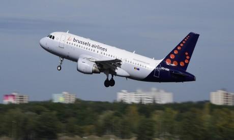 Espace aérien belge : retour à la normale