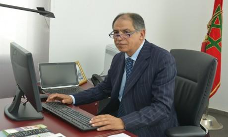Driss Guerraoui, réélu au Conseil International d'Action Sociale