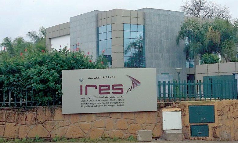 L'IRES prend part à la 7e réunion du Forum des Think Tanks sino-africains