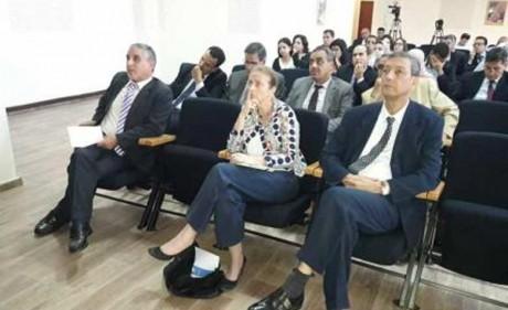 Le Maroc et la FAO renforcent leur partenariat