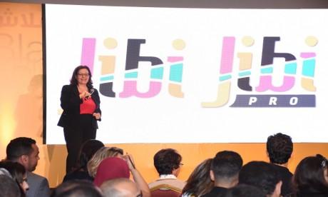 Wafacash lance l'offre Jibi