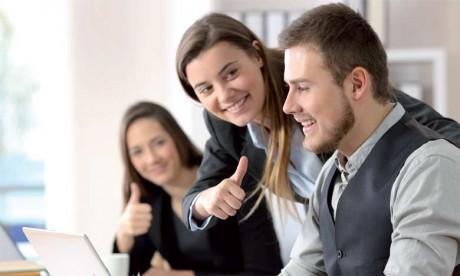 Comment utiliser la psychologie positive au travail