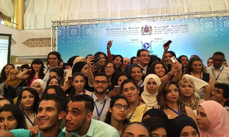 Des ateliers et des conférences-débats au profit de 120 jeunes MRE