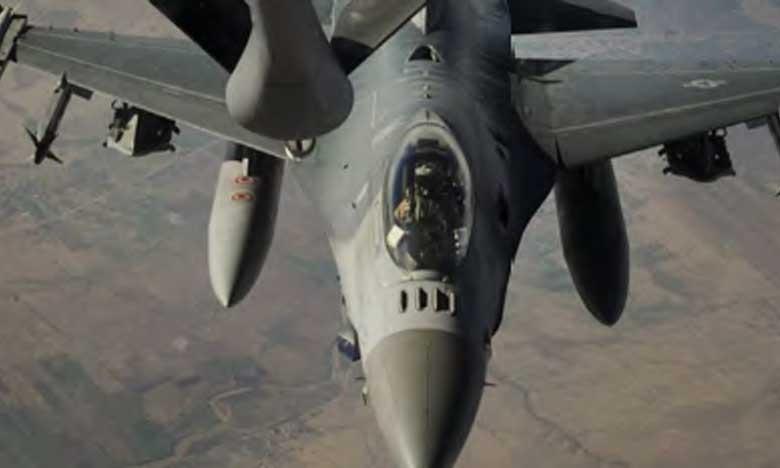 Au moins 15 civils tués dans des frappes aériennes