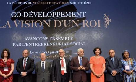 La régionalisation avancée, levier essentiel de développement