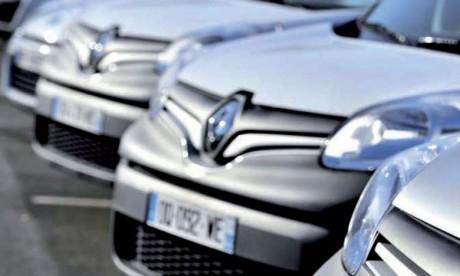L'offre Renault lancée à Paris en septembre