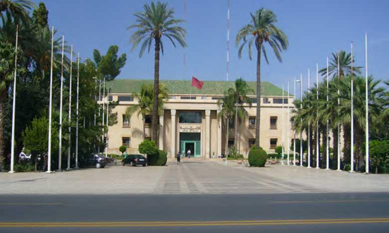 INDH: Approbation de 58 projets par  le Comité de développement humain