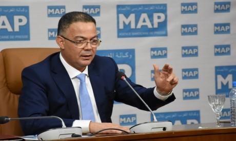 100 millions de DH de dépenses pour Maroc 2026
