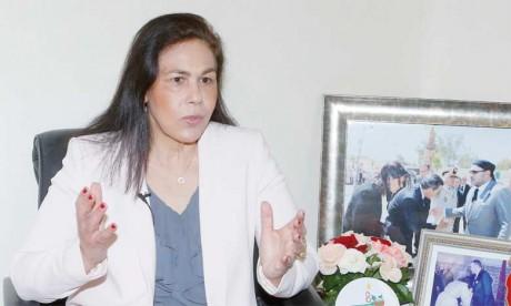 «Soutenir la jeunesse figure parmi les préoccupations de l'INDH»