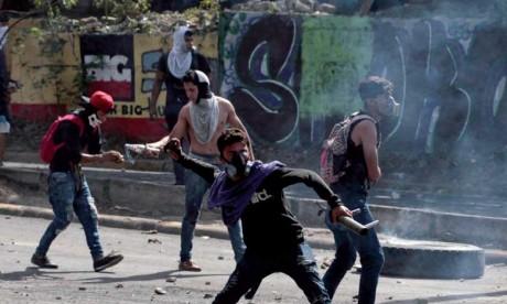 Les trois mois de protestation font 280 morts