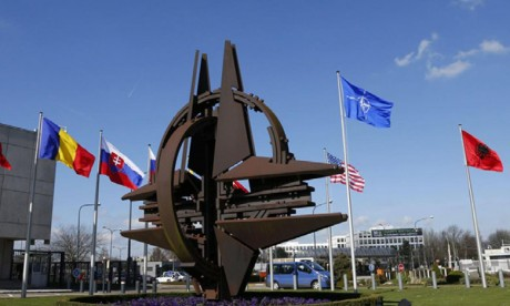 De sérieuses divergences opposent les États-Unis aux autres membres de l'Alliance