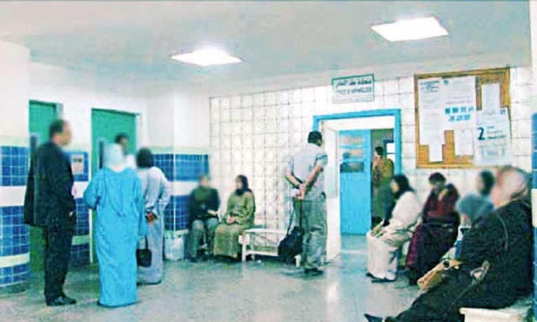 Le ministère de la Santé dénonce  les actes de violence