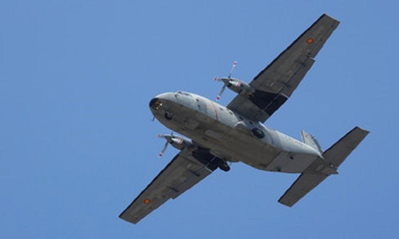 Un avion militaire s'écrase en Pologne, le pilote tué